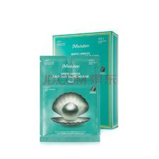 JM solution 海洋珍珠面膜 10片 *4件 148.92元含税包邮(合37.23元/件)