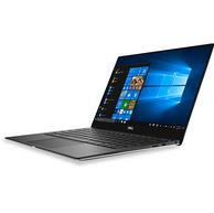 DELL 戴尔 XPS 9370 13.3寸 全新笔记本电脑(i7-8550U、8GB、256GB、4K UHD) 879美元约