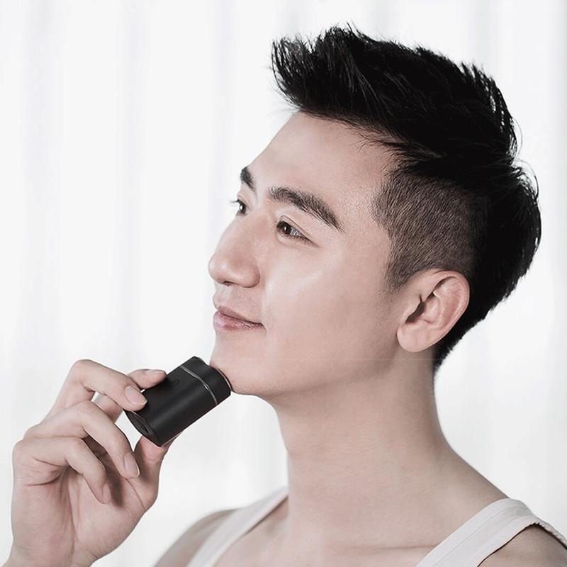 ¥99 小米生态链 直白 SL2 便携式全身水洗剃须刀
