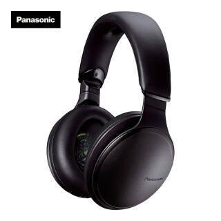 松下(Panasonic) HD605 无线智能降噪头戴耳机 黑色 998元
