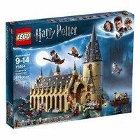 超值价¥801 哈迷必入 Lego 哈利波特系列 霍格沃兹城堡 75954