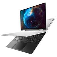 $1106 收最新 10代i7 XPS 13 Dell XPS 系列笔记本全场 8.9折大促,搭载全新10代i7