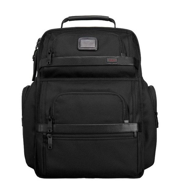 双11预售: TUMI 男士弹道尼龙双肩背包 2999元包邮