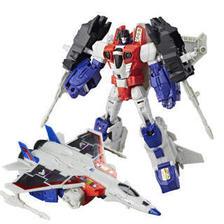 孩之宝(Hasbro)变形金刚领袖战争系列 淤泥嚎叫飞镖铁渣修罗王天元之力机
