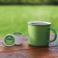 $23.10(原价$34.49)Green Mountain 咖啡胶囊 12颗装 共6盒