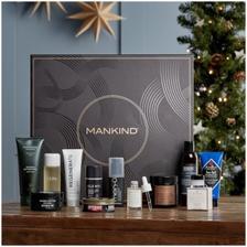 再降!Mankind 2019圣诞礼盒(价值£370) 7折 直邮中国 GBP¥70(¥658)