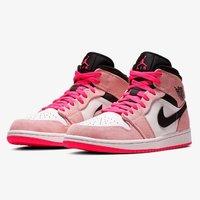 低至7折,封面款$101收 Nike官网精选Air Jordan系列鞋和服饰大促