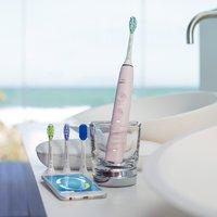 不同型号女神牙刷,你需要哪款 飞利浦电动牙刷还你健康口腔,清洁亮白一次到位