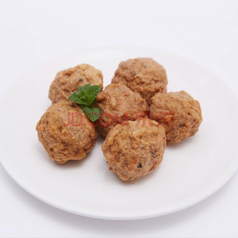 限地区: 凤祥食品 马蹄鸡肉狮子头 1000g(内含3包) *8件 126.16元包邮(双重优惠)