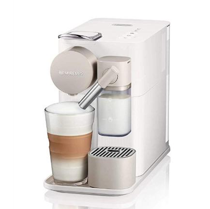 中亚Prime会员: DeLonghi 德龙 EN500.W 咖啡胶囊机 ¥1427含税包邮