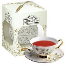 AHMAD 亚曼 英式1号红茶 许愿球罐 30g*3罐 86.7元包邮