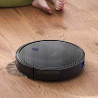 $199.99(原价$269.99)独家:eufy RoBoVac 11S Max 超薄扫地机器人,美亚4.6星推荐