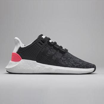 adidas 阿迪达斯 EQT Support 93/17男士跑鞋 *2 $79.98