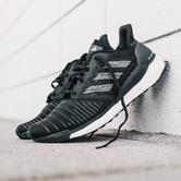 adidas 阿迪达斯 SOLAR BOOST 男士跑步鞋 539元包邮