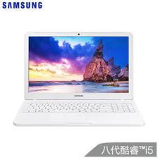 4099元 22日8点开始:三星(SAMSUNG) 35X0AA-X08 15.6英寸笔记本电脑(i5-8250U、8GB