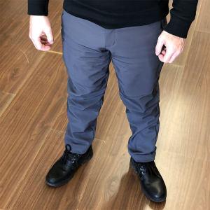 神价格 我们买过第二保暖的软壳裤 沙乐华 防风厚绒四面弹 199元最低价