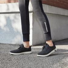 ¥186 斯凯奇斯凯奇女鞋子女休闲鞋女健步鞋 透气鞋垫一脚蹬女款运动休闲