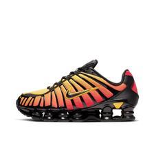 Nike Shox TL 黑色/橘黄 实付到手569元