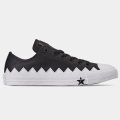 【额外7.5折】Converse 匡威 All Star Mission V 女子皮面休闲鞋