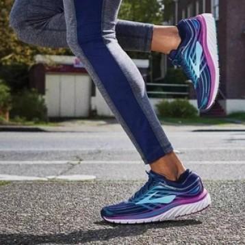 限5B码,Brooks 布鲁克斯 甘油 GLYCERIN 15 专业女款跑步鞋 7.5折 直邮中国 ¥525.95