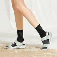 现价$50.93(官网在售原价$120) ECCO X-trinsic 女士真皮凉鞋 辛芷蕾同款