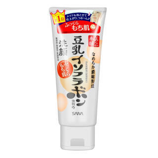 SANA 豆乳 保湿美肌洗面奶 150g 32.34元