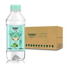 悦动力 弱碱性苏打饮料 350ml*24整箱 28.8元包邮 一元一瓶 ¥29