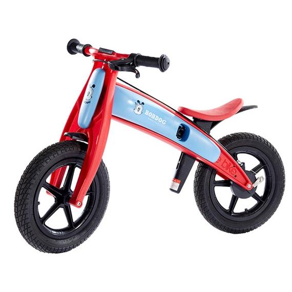 巴布豆 儿童平衡车自行车 高配版 *2件 298元包邮