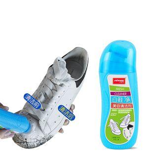 皇宇 小白鞋免水洗清洗剂 ¥4