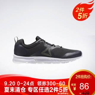 锐步(Reebok) RUN 4.0 AWL94 CM8982 男子跑步鞋  券后86元