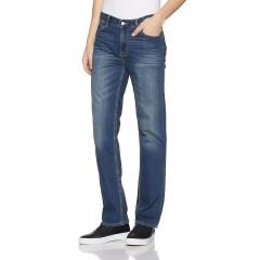 限时返利10%!【中亚Prime会员】Calvin Klein 男款直筒牛仔裤