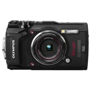 OLYMPUS 奥林巴斯 TG-5 防水运动数码相机 微距照相机 2199元