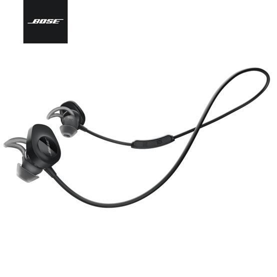 BOSE Soundsport wireless 入耳式蓝牙耳机 70美元约¥492(京东1199元) 买手党-买手聚集的地方