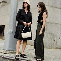 $89起 打造不费力时髦 COS 纽约时装周街拍同款穿搭
