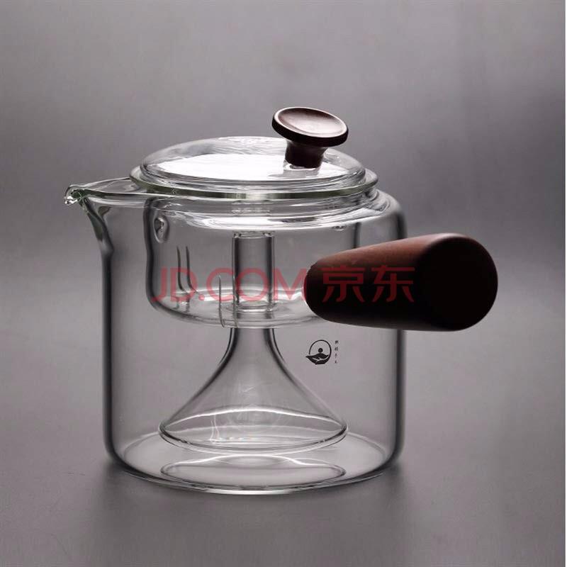 ¥69 榕力 侧把过滤煮茶器