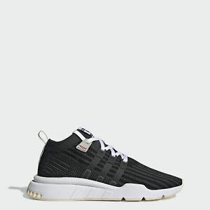 折合275.55元 adidas 阿迪达斯 EQT SUPPORT MID ADV PK 男款跑鞋