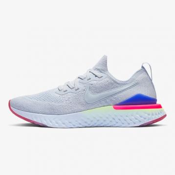 超弹鞋底Epic React Flyknit 2!Nike这鞋便宜了,你会想要吗?