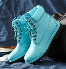 网易严选 1156053 男士工装靴 198.34元