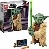 新品发售: LEGO 乐高 星球大战 75255 尤达大师 £79.99包邮