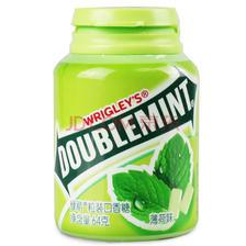 DOUBLEMINT 绿箭 薄荷味口香糖 40粒 *24件 113.8元(需用券,合4.74元/件)