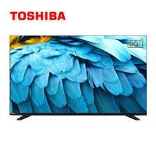 东芝(TOSHIBA) 55U3800C PRO 55英寸 4K 液晶电视 2199元