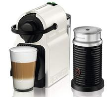 NESPRESSO 奈斯派索 Inissia 系列 C40 胶囊咖啡机+Aeroccino3 电动奶泡机 prime到手约1