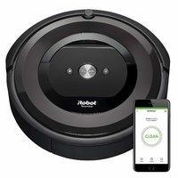 $279.00(原价$399.99)iRobot Roomba E5 智能扫地机器人 可连Wifi