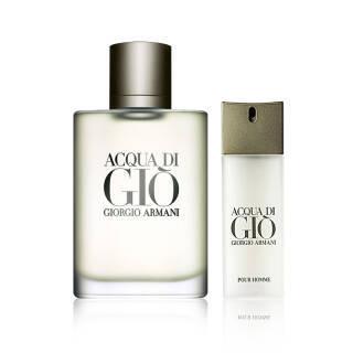 GIORGIO ARMANI 乔治·阿玛尼 ACQUA DI GIO 寄情 男士香水 409元