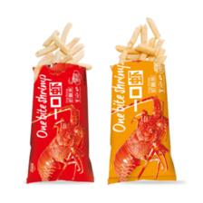 李佳琦推荐 9大包虾酥条 券后¥39.9
