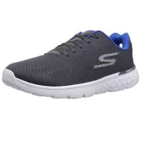 SKECHERS 斯凯奇 Go Run 400系列 54354 男款跑鞋 124元