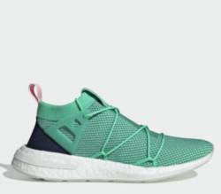 折合220.43元 adidas Originals ARKYN 女子休闲运动鞋