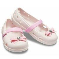 封面$12.6 买2双再8.5折 Crocs 之 eBay 官方店童鞋买2双享额外8.5折