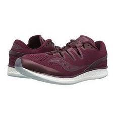 折合288元 saucony 圣康尼 FREEDOM ISO 中性款顶级轻量缓震跑鞋