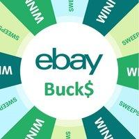 返现后Osmo Action $303, Switch $239 首次史高 eBay Bucks 13% 返现,全场任意产品都参